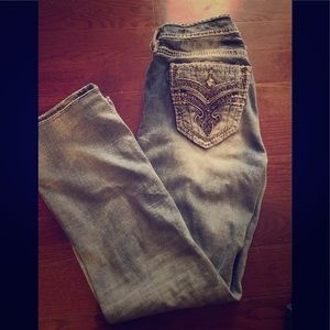Rock and Revival jeans size 30 Yanko